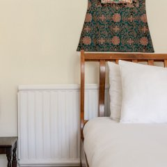 Отель 2 Bedroom Flat in North West London with Wifi комната для гостей фото 4
