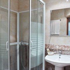 Мини-отель Бонжур Южное Бутово ванная