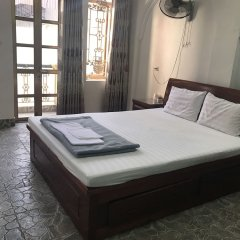 Отель SPOT ON 819 Bich Thuy Motel Вьетнам, Ханой - отзывы, цены и фото номеров - забронировать отель SPOT ON 819 Bich Thuy Motel онлайн комната для гостей фото 5