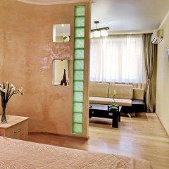 Апартаменты Московская комната для гостей фото 2