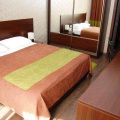 Гостиница Green Park в Калуге 11 отзывов об отеле, цены и фото номеров - забронировать гостиницу Green Park онлайн Калуга сейф в номере