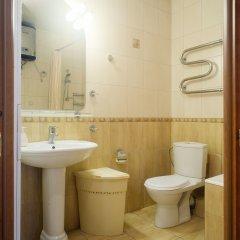 Гостиница Nice Smolenskaya в Москве отзывы, цены и фото номеров - забронировать гостиницу Nice Smolenskaya онлайн Москва ванная фото 2