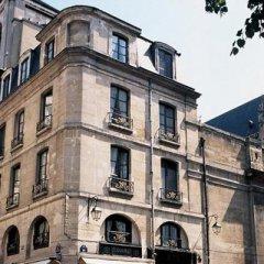 Отель Hôtel Saint Merry Франция, Париж - отзывы, цены и фото номеров - забронировать отель Hôtel Saint Merry онлайн фото 3
