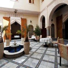Отель Riad Andalib Марокко, Фес - отзывы, цены и фото номеров - забронировать отель Riad Andalib онлайн фото 2