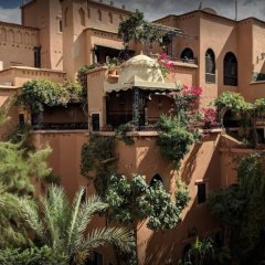 Отель Dar Daif Марокко, Уарзазат - отзывы, цены и фото номеров - забронировать отель Dar Daif онлайн