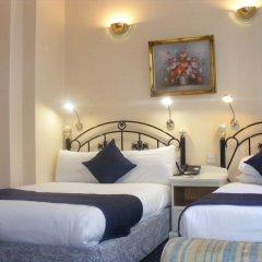 Mermaid Suite Hotel комната для гостей фото 3