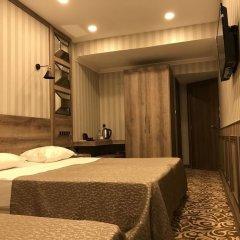 Keles Hotel Турция, Узунгёль - отзывы, цены и фото номеров - забронировать отель Keles Hotel онлайн комната для гостей фото 4