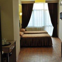 Tugra Hotel сейф в номере