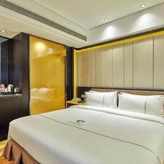 Отель Insail Hotels (Huanshi Road Taojin Metro Station Guangzhou ) Китай, Гуанчжоу - отзывы, цены и фото номеров - забронировать отель Insail Hotels (Huanshi Road Taojin Metro Station Guangzhou ) онлайн фото 5