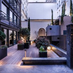Отель Le Rayz Франция, Париж - отзывы, цены и фото номеров - забронировать отель Le Rayz онлайн фото 7