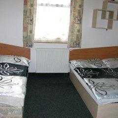 Отель Pension Antica Пльзень в номере