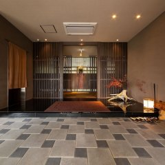 Отель Ryokan Nagomitsuki Беппу спа фото 2