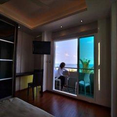 Отель Fern Boquete Inn Мальдивы, Северный атолл Мале - 1 отзыв об отеле, цены и фото номеров - забронировать отель Fern Boquete Inn онлайн удобства в номере фото 2