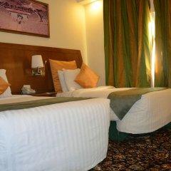 Отель Amra Palace International Иордания, Вади-Муса - отзывы, цены и фото номеров - забронировать отель Amra Palace International онлайн комната для гостей фото 3