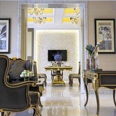 Xian Tianyu Fields International Hotel интерьер отеля фото 3