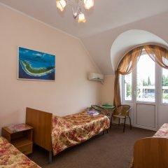 Милана Отель Сочи комната для гостей фото 5