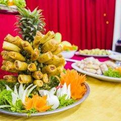 Отель Victory Hotel Вьетнам, Вунгтау - отзывы, цены и фото номеров - забронировать отель Victory Hotel онлайн питание