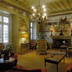 Отель Palacio De Rio Frio интерьер отеля