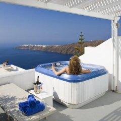 Отель Andromeda Villas Греция, Остров Санторини - 1 отзыв об отеле, цены и фото номеров - забронировать отель Andromeda Villas онлайн фото 7