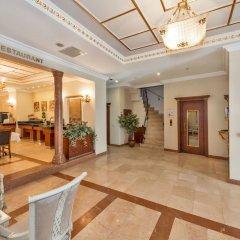 Antis Hotel - Special Class Турция, Стамбул - 12 отзывов об отеле, цены и фото номеров - забронировать отель Antis Hotel - Special Class онлайн интерьер отеля фото 3