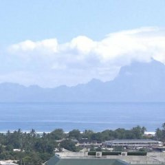 Отель Tahiti Relocation пляж фото 2