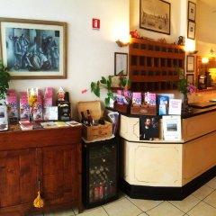 Отель Balcony Италия, Флоренция - отзывы, цены и фото номеров - забронировать отель Balcony онлайн интерьер отеля