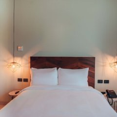 Отель Calixta Hotel Мексика, Плая-дель-Кармен - отзывы, цены и фото номеров - забронировать отель Calixta Hotel онлайн комната для гостей фото 2