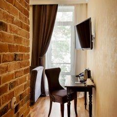 Гостиница Bulgakov Residence комната для гостей фото 11