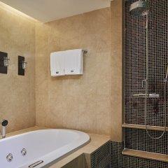 Отель The Westin Kuala Lumpur Малайзия, Куала-Лумпур - отзывы, цены и фото номеров - забронировать отель The Westin Kuala Lumpur онлайн ванная фото 2
