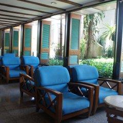 Отель Naklua Beach Resort интерьер отеля фото 2