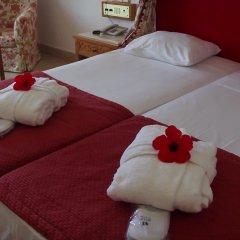Отель Mitsis Rinela Beach Resort & Spa - All Inclusive спа фото 2