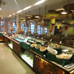 Palace Hotel Saigon питание фото 3