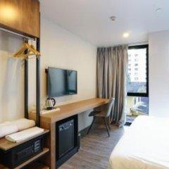 Отель STAY Hotel Bangkok Таиланд, Бангкок - отзывы, цены и фото номеров - забронировать отель STAY Hotel Bangkok онлайн фото 3