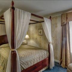Отель Red Coach Inn США, Ниагара-Фолс - отзывы, цены и фото номеров - забронировать отель Red Coach Inn онлайн фото 3