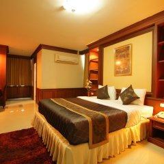 Отель Convenient Park Бангкок фото 3