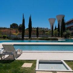 Отель Akisol Vilamoura Garden Пешао бассейн фото 2