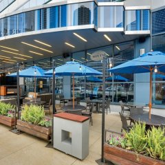 Отель Wyndham Grand Chicago Riverfront бассейн