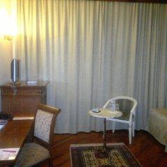 Гостиница Каспий удобства в номере