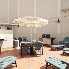 Апартаменты AinB Eixample-Entenza Apartments интерьер отеля фото 3