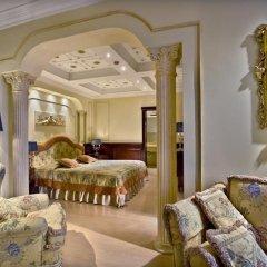 Отель Salus Terme Италия, Абано-Терме - отзывы, цены и фото номеров - забронировать отель Salus Terme онлайн комната для гостей фото 4