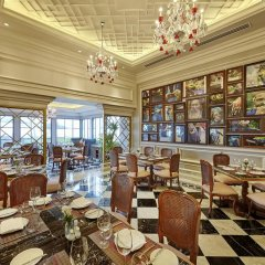 Отель Silk Path Grand Resort & Spa Sapa интерьер отеля фото 2