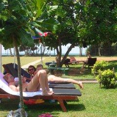 Отель Laya Beach детские мероприятия