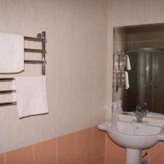 Гостиница Ван в Калуге 1 отзыв об отеле, цены и фото номеров - забронировать гостиницу Ван онлайн Калуга ванная фото 2