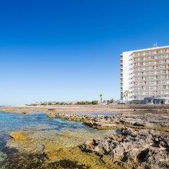 Отель Thb Sur Mallorca пляж