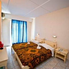 Отель Koala Hotel Греция, Кос - 2 отзыва об отеле, цены и фото номеров - забронировать отель Koala Hotel онлайн комната для гостей фото 5