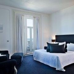 Отель Farol Hotel Португалия, Кашкайш - отзывы, цены и фото номеров - забронировать отель Farol Hotel онлайн комната для гостей фото 3
