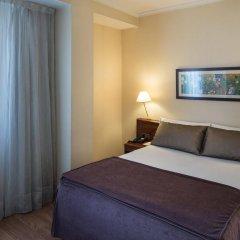 Отель Catalonia Roma комната для гостей фото 4