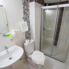 The Macan Hostel ванная фото 2