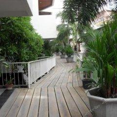 Отель Jomtien Plaza Residence фото 3