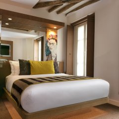 Select Hotel - Rive Gauche сейф в номере